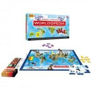 MadRat Worldopedia Animal Kingdom