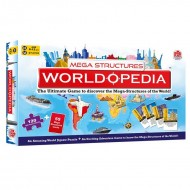 MadRat Worldopedia Mega Structures