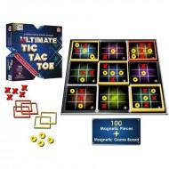MadRat Ultimate Tic Tac Toe