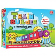 MadRat Train Builder