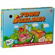 MadRat Town Builder