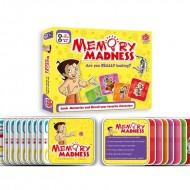 MadRat CB Memory Madness