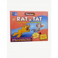 MadRat RataTat Spot the Difference Puzzle+