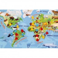 MadRat Madzzle Worldopedia Animals