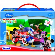 Frank Mickey Mouse Clubhouse Giant Puzzles (24 Pcs.)