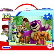 Frank Toy Story 3 Giant Puzzles (24 Pcs.)