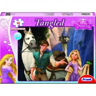 Frank Tangled 60 Pieces puzzles