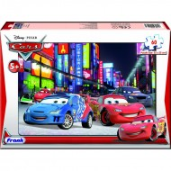 Frank Cars 2 60 Pieces puzzles