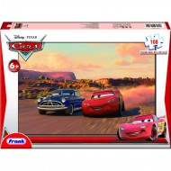 Frank Cars 108 Pc puzzles