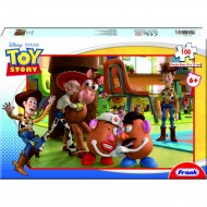 Frank Toy Story 3 108 Pc puzzles