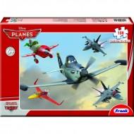 Frank Planes  108 Pc puzzles