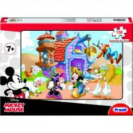 Frank Mickey Mouse 150 Pc puzzles