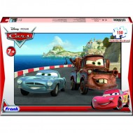 Frank Cars 2 150 Pc puzzles