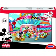Frank Mickey Mouse 200 Pc puzzles