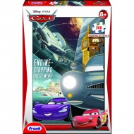 Frank Cars 2 200 Pc puzzles