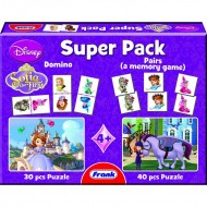 Frank Sofia The First Educational