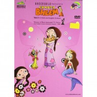 Chhota Bheem DVD Vol 3