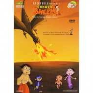 Chhota Bheem DVD Vol 6