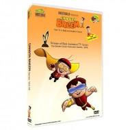 Chhota Bheem DVD Vol 12