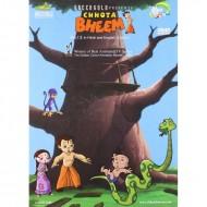 Chhota Bheem DVD Vol 15