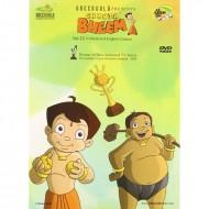 Chhota Bheem DVD Vol 22