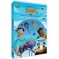 Chhota Bheem DVD Vol 27