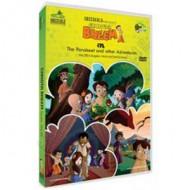 Chhota Bheem DVD Vol 28