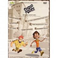 Chhor Police DVD vol 1