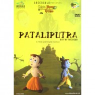 Chhota Bheem & Krishna  In Pataliputra City of The Dead
