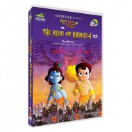 Chhota Bheem and Krishna The Raise of Kirmada