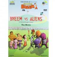Chhota Bheem Bheem vs Aliens