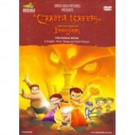 Chhota Bheem The Curse of Damyaan
