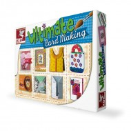 Toy Kraft Ultimate Greeting Cards