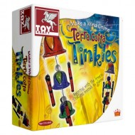 Toy Kraft Terra Cota Tinkles