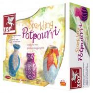 Toy Kraft Sparkling Pot Pourri