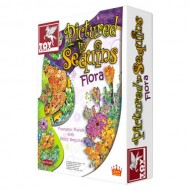 Toy Kraft Pictured In Sequins Flora