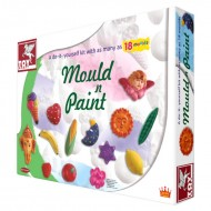 Toy Kraft Mould n Paint