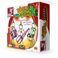 Toy Kraft Piped Music Band