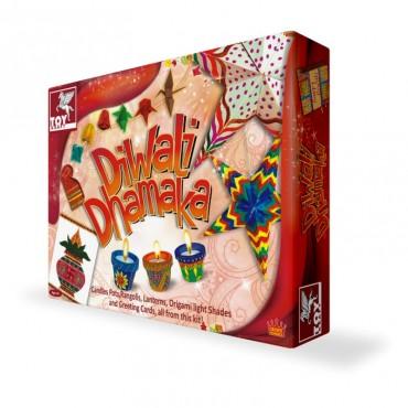 Toy Kraft Diwali Dhamaka