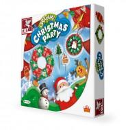 Toy Kraft Origami Christmas Party