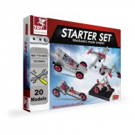 Toy Kraft Starter Set 1