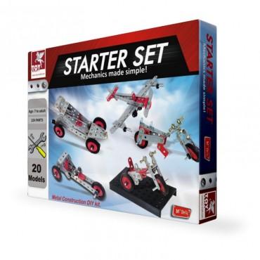 Toy Kraft Starter Set 1