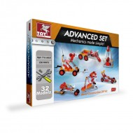 Toy Kraft Advanced Set