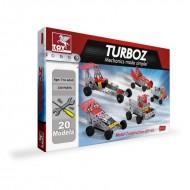 Toy Kraft Turboz