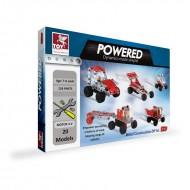 Toy Kraft Powered