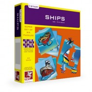Toy Kraft Super Set Of Six Ships