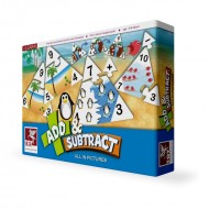 Toy Kraft Add & Subtract