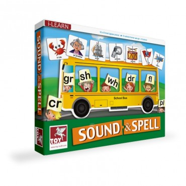 Toy Kraft Spell & Sound
