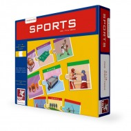 Toy Kraft Sports