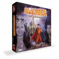 Toy Kraft Baalveer & The Evils Of Bhayankar Pari